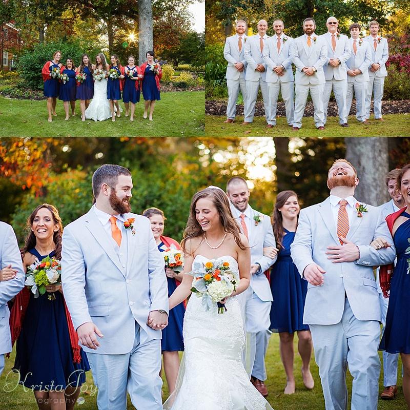 Stockroom Wedding Photographer
